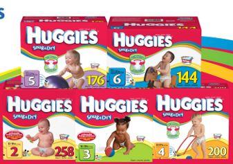 free-huggies-snug-and-dry-sample