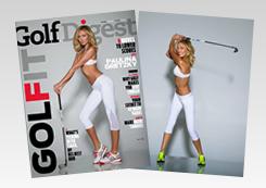 golf digest free subscription