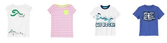 gymboree summer must haves