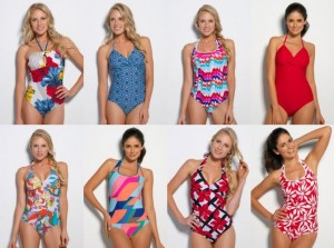 hapari one piece swimsuit sale