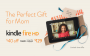 kindle fire hd mothers day