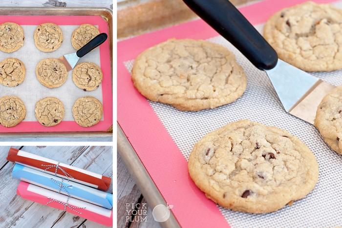 silicone baking mats Silicone Baking Mats for $7.99!