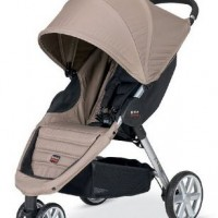 britax b agile stroller for reg. Black Bedroom Furniture Sets. Home Design Ideas