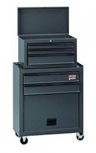 Craftsman Evolv  Basic 5-Drawer Tool Center