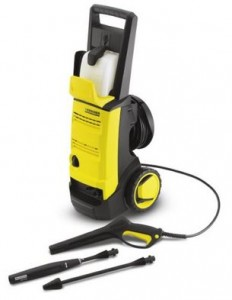 Karcher North America 1.601 916.0 Electric Pressure Washer with Quick Connects 2000 PSI 232x300 Electric Pressure Washer for $199.99 (Reg $249.99)