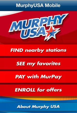 Murphy USA Homepage