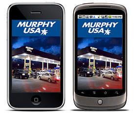 Murphy usa phone