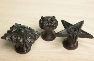 Tuscan Style Drawer Knobs