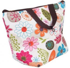 Waterproof Insulated Lunch Cooler