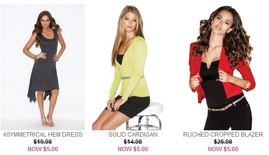 Body Central Sale >> Body Central 5 Deals Including Cardigans Dresses Tops Maxi