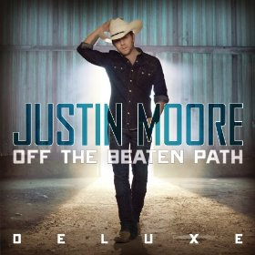 justin moore off the beaten path people country music freebies