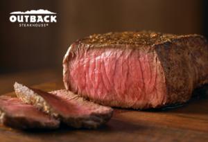 outback steakhouse livingsocial deal