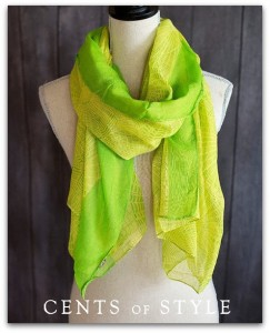 scarf 2 243x300 Scarves for As Low As $5.97! Multiple Options Available!