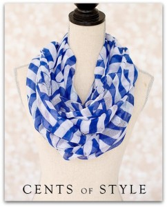 scarf 4 242x300 Scarves for As Low As $5.97! Multiple Options Available!