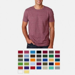 10-Pack Gildan Men's Shirts
