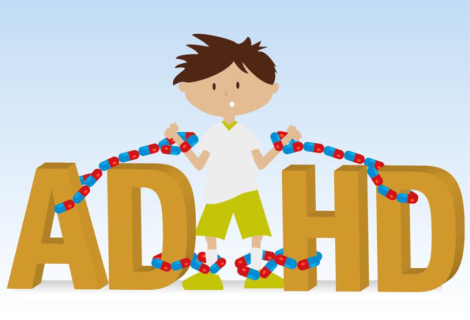 Adhd chains