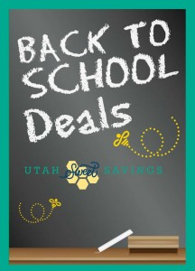Back to School Deal Banner