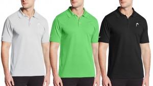 Core Performance Polo Shirt for Men