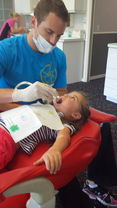 Dentist Cleaning S