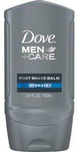 Dove Men + Care Post Shave Balm 154x300 Dove Men + Care Post Shave Balm for $3.22   $4.01!