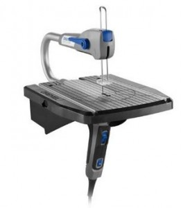 Dremel MS20 01 Moto Saw Variable Speed Compact Scroll Saw Kit 264x300 Dremel Moto Saw Variable Speed Compact Scroll Saw Kit for $55 (Reg $166)
