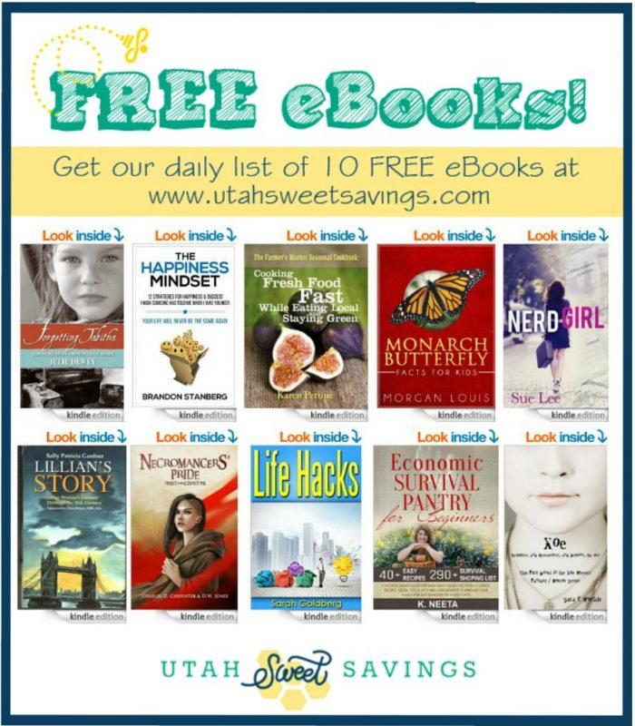 Free EBooks June 22