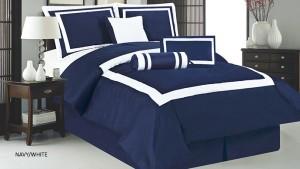 Home Main 7 Piece Athena Comforter Set 300x169 Home & Main 7 Piece Athena Comforter Set for $44.99 (Reg $129.99) *4 Colors, Queen or King*