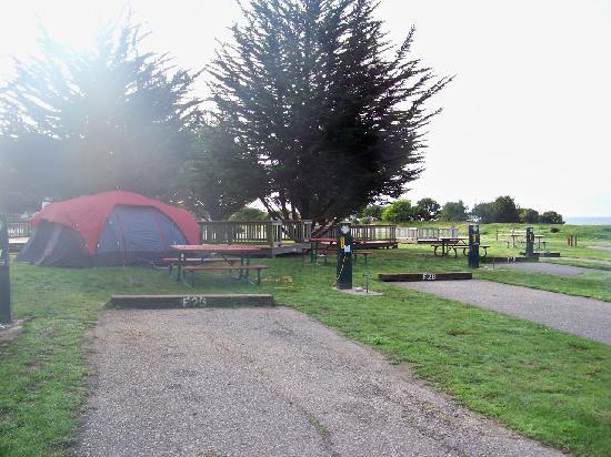 KOA Tent