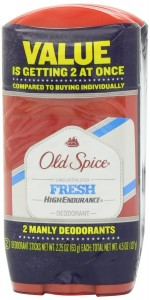 Old Spice 150x300 Back Again! Old Spice High Endurance Fresh Scent Mens Deodorant $1.46   $1.74 each!!