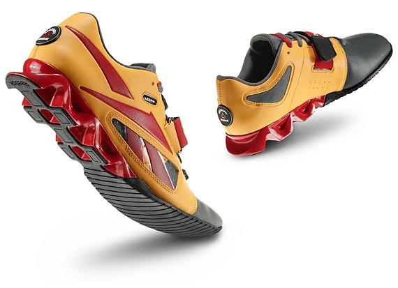 Reebok Crossfit Lifter shoes