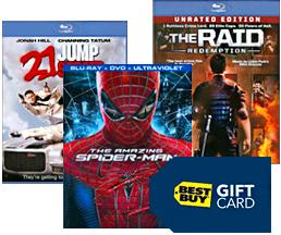 bestbuy movies deal