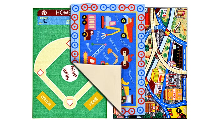 children's playroom area rugs