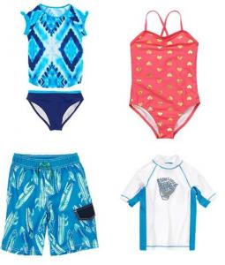 crazy 8 swimwear