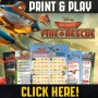disney planes fire and rescue print and play