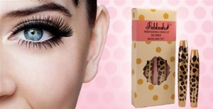 fablash 3d fiber mascara