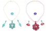 frozen anna and elsa jewelry sets