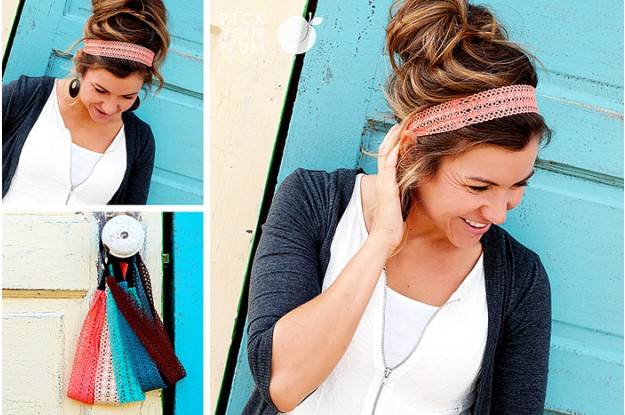 lace headbands Lace Headbands for $0.69! *SOLD OUT*