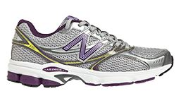 new balance womens running shoe