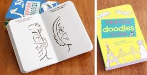 pocketdoodles travel books for kids