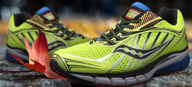 saucony running shoes woot deal