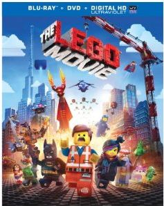 the lego movie1 The Lego Movie for $9.99 DVD, $17.96 Blu ray!