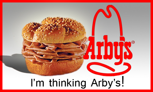 Arby's Deal