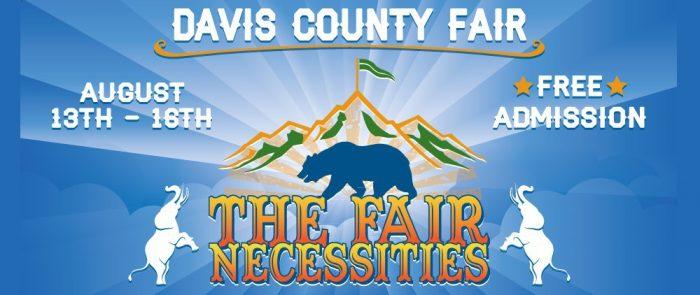 Davis County Fair