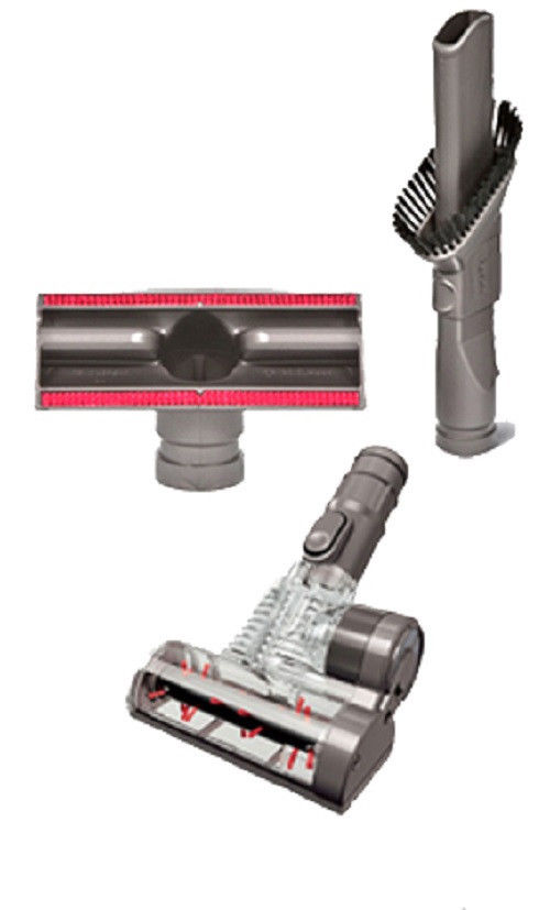 Dyson Tool Set