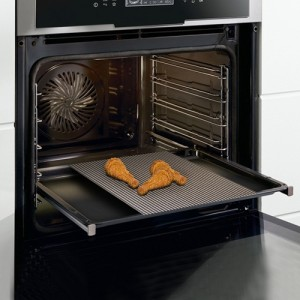 Fat Free 15X15 Crispy Cooker Mat