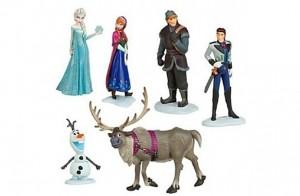 Frozen Figurine Sets