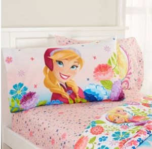 Disney Frozen Celebrate Love Sheet Set