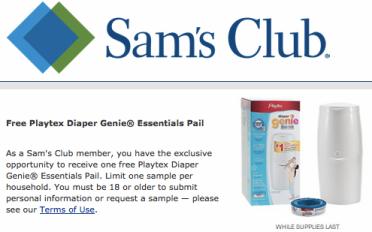 Sams Club Deal