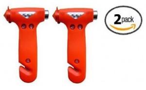 Seatbelt Cutter Window Breaker Escape Tool 2 Pack 300x184 Seatbelt Cutter Window Breaker Escape Tool 2 Pack for $5.89 (Reg $19.95)!