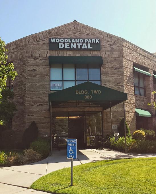 Woodland Park Dental Building